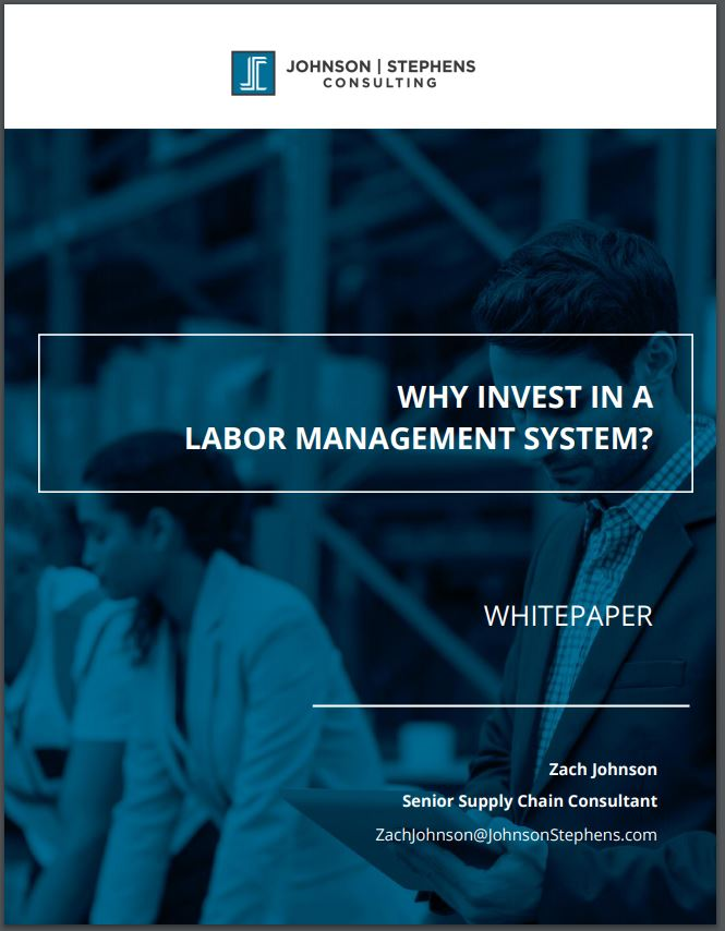 Why Invest In A Labor Management System