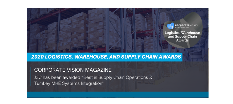 Best in Supply Chain Operations & MHE Systems Integration